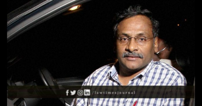Nagpur Central Jail Authorities Accept Prof.GN Saibaba's Demands After Family Indicated He May Go On Hunger Strike Due To Denial Of Books, Medicines Etc